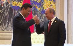 Kết thân với Trung Quốc, Nga được - mất những gì?