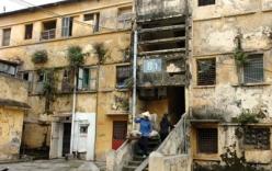 Hà Nội: Xây chung cư thay thế khu tập thể cũ Tân Mai