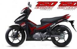 Yamaha Exciter 150 sẽ được ra mắt tại Việt Nam