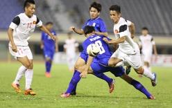 U19 Việt Nam 1 - 0 U19 Thái Lan: Việt Nam đụng Myanmar ở chung kết