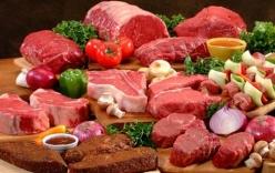 Bí quyết đơn giản để khử mùi hôi của mọi loại thịt