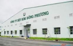 Tham nhũng, gây thất thoát gần 1000 tỷ đồng tại Công ty Dệt kim Đông Phương