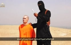 Lầu Năm Góc từng thất bại trong nỗ lực giải cứu nhà báo James Foley