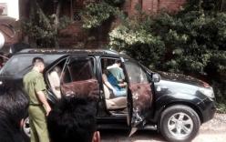 Nhiều dấu hỏi vụ nữ doanh nhân chết trong ôtô