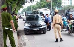 Vụ đâm chết tài xế trong ô tô: Uẩn khúc cuộc chiến ngầm
