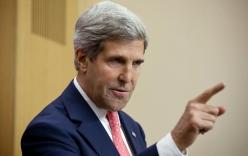 Ngoại trưởng Mỹ Jonh Kerry bị Triều Tiên lăng mạ