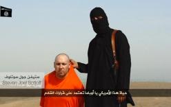 Steven Sotloff-nhà báo Mỹ tiếp theo bị ISIL dọa giết là ai?