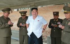 Báo TQ: Triều Tiên điều xe tăng áp sát biên giới là