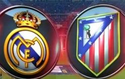 3h30 ngày 23/8, Atletico – Real: Quyết chiến giành Siêu cúp