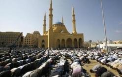 Thảm sát nhà thờ Hồi giáo tại Iraq: Ít nhất 65 người thiệt mạng