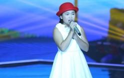 Giọng hát Việt nhí liveshow 1: