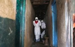 Bệnh lạ gần giống Ebola khiến 10 người tử vong