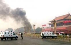 Trung Quốc tuyên án tử với nhóm khủng bố Thiên An Môn
