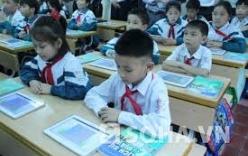Đề án 4.000 tỷ mua máy tính bảng: Chuyên gia giáo dục bất bình