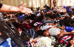 LHQ lên án tội ác giết người hàng loạt của Nhà nước Hồi giáo
