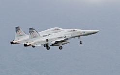 """Đài Loan tố máy bay Trung Quốc nhiều lần """"quấy nhiễu"""" vùng nhận dạng phòng không"""