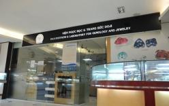 DOJI trở thành doanh nghiệp đầu tiên được cấp phép giám định vàng