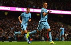 Man City 3–1 Liverpool: Nhà vô địch đè bẹp đối thủ