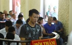 Bầu Trường dọa kiện các cầu thủ Ninh Bình ra tòa