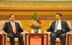 Hội đàm Việt – Trung: Nhất trí giải quyết vấn đề biển Đông