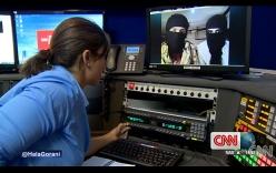 """Phiến quân IS """"tự hào"""" khi được chặt đầu con tin phương Tây"""