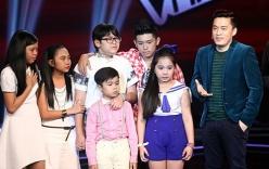 Giọng hát Việt nhí 2014 Liveshow 2: Cuộc tranh tài gay cấn