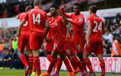 Liverpool 3 - 0 Tottenham: Balotelli ra mắt đầy ấn tượng