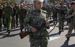 Báo Pháp: Nga tiến quân vào Ukraine với nhiều xe bọc thép