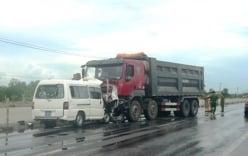 Ngày nghỉ lễ thứ 2, toàn quốc xảy ra 32 vụ tai nạn