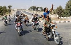 Hàng trăm người Mỹ từng tham gia huấn luận với phiến quân Hồi giáo