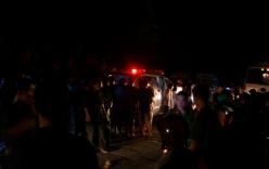 Tai nạn thảm khốc, xe khách lao xuống vực hơn 50 người thương vong