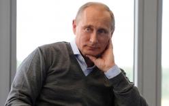 """Tổng thống Putin: """"Tôi có thể chiếm Kiev trong vòng 2 tuần"""""""