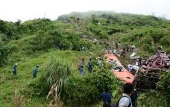 Tai nạn thảm khốc ở Sapa: Danh tính 12 người tử vong