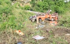 Xe khách chở 53 người lao xuống vực ở Sa Pa: Sẽ khởi tố vụ án