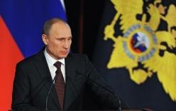 Nhà nước Hồi giáo đe dọa phế truất Tổng thống Nga Putin