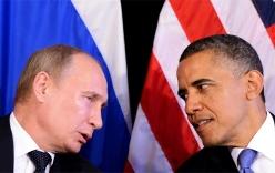 Tổng thống Obama cáo buộc