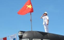 Reuters đánh giá tỉ mỉ sức mạnh tàu ngầm và quân đội Việt Nam