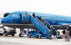 Máy bay Vietnam Airlines bị dọa khủng bổ ở Úc