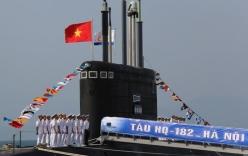 Báo Nhật: Việt Nam sẽ không phải hối hận vì đã mua 6 tàu ngầm Kilo