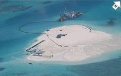 Trung Quốc xây các đảo nổi trên Trường Sa nhằm mục đích gì?