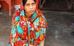 Người phụ nữ bị nhà chồng nhốt trong nhà vệ sinh suốt 3 năm