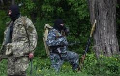 Moscow bác cáo buộc hàng nghìn binh sĩ Nga thiệt mạng ở Đông Ukraine