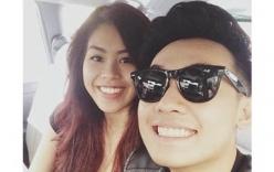 Phở Đặc Biệt và em chồng Hà Tăng thân thiết hơn mức bạn bè?