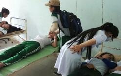 9 nữ sinh gào khóc, ngất xỉu phải nhập viện trong giờ thể dục