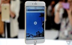 iPhone 6 lập kỉ lục về lượng đặt mua trong ngày đầu tiên.