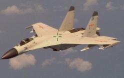 """Mỹ tiếp tục bay giám sát Đông Á bất chấp Trung Quốc """"nổi xung"""""""
