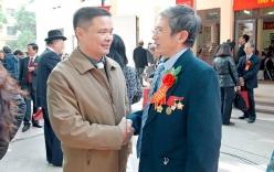 Phó chủ tịch Nam Định lên facebook
