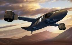 Mỹ rót kinh phí phát triển máy bay quân sự độc đáo