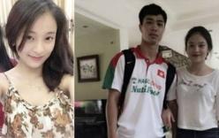Công Phượng U19 Việt Nam có bạn gái xinh đẹp như hot girl?