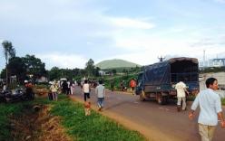 Thanh niên bị nhóm người đâm chết trên quốc lộ